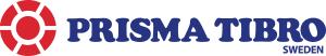 Prisma Tibro Sweden Logo