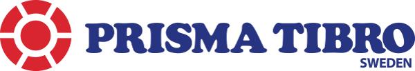Prisma Tibro Sweden Retina Logo