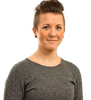 Prisma Tibro Sweden Ellen Lannemyr