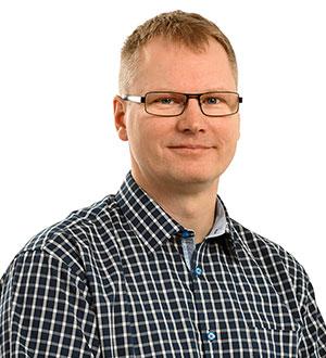 Prisma Tibro Sweden Fredrik Dahlberg