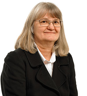 Prisma Tibro Sweden Inger Holmqvist