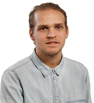 Prisma Tibro Sweden Anton Andersson
