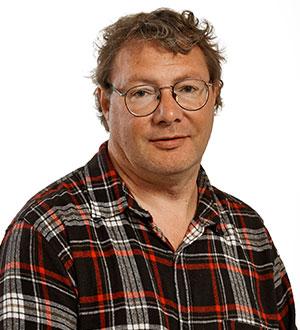 Prisma Tibro Sweden Niklas Warnicke