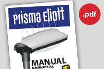 Prisma Tibro, Sweden | Prisma Eliott | Manual Fjärrkontroll, Remote Control