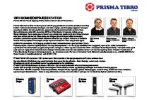 Prisma Tibro, Sweden | Företagspresentation