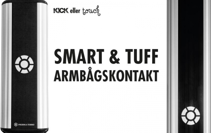 Prisma Tibro, Sweden | Vykort om Smart & Tuff armbågskontakt