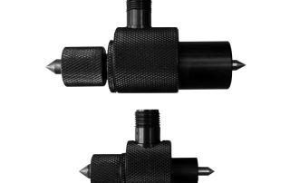 Prisma Tibro, Sweden   Prisma DI Transducer, two sizes
