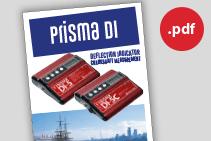 Prisma Tibro, Sweden | Prisma DI Broschure
