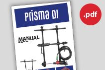 Prisma Tibro, Sweden | Prisma DI Manual Ovality Kit