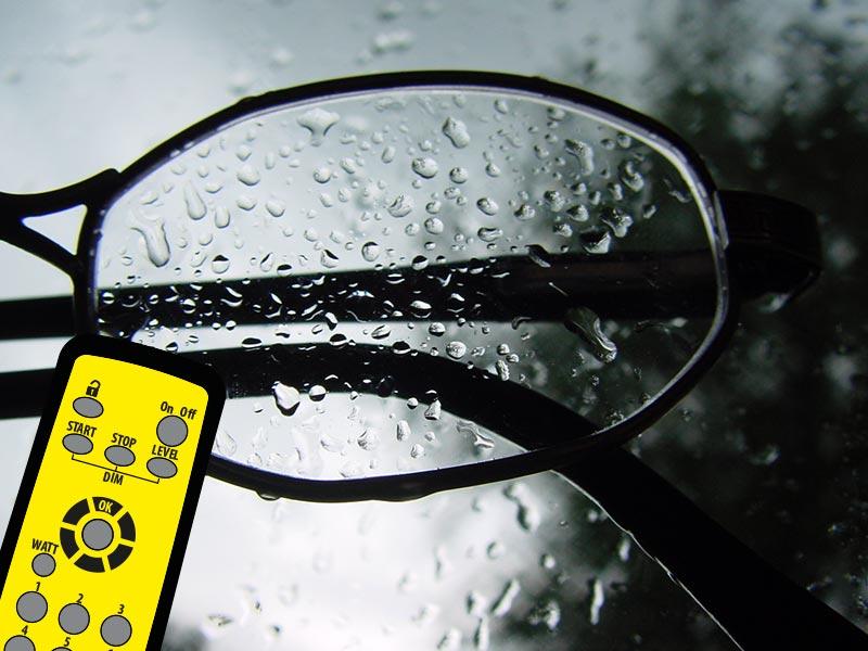 Prisma Tibro, Sweden | Prisma Eliott | Vi utför ljusberäkningar | LED gatubelysning Made in Tibro | Byt effekt och inställning på LED gatubelysning inifrån bilen med fjärrkontroll
