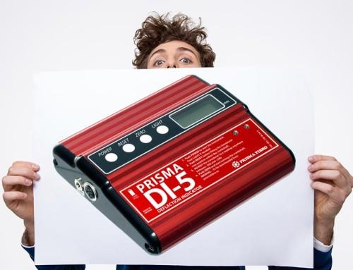 Har du upptäckt DI-5?