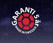 Prisma Tibro, Sweden | Prisma Daps | Gångtrafikanter, cyklister, gående, rullande | Garanti 5 år