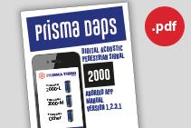 Prisma Tibro, Sweden | Prisma Daps | Manual Android App
