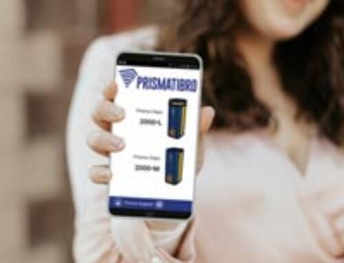 Prisma Daps Android App