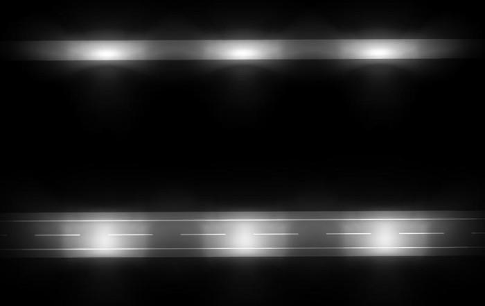 Prisma Tibro, Sweden | Prisma Eliott | LED gatubelysning |Vägbelysning | Rätt linskombination