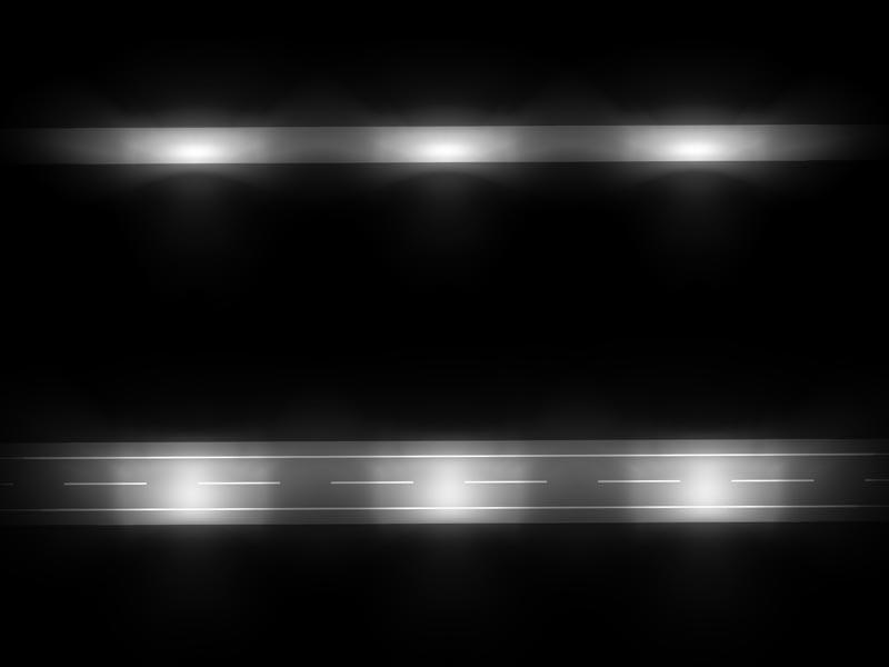 Prisma Tibro, Sweden   Prisma Eliott   LED gatubelysning  Vägbelysning   Rätt linskombination