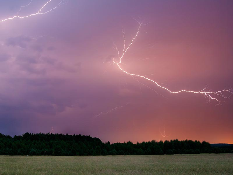 Prisma Tibro, Sweden | Prisma Eliott | LED gatubelysning |Vägbelysning | Överspänningsskydd, åskskydd