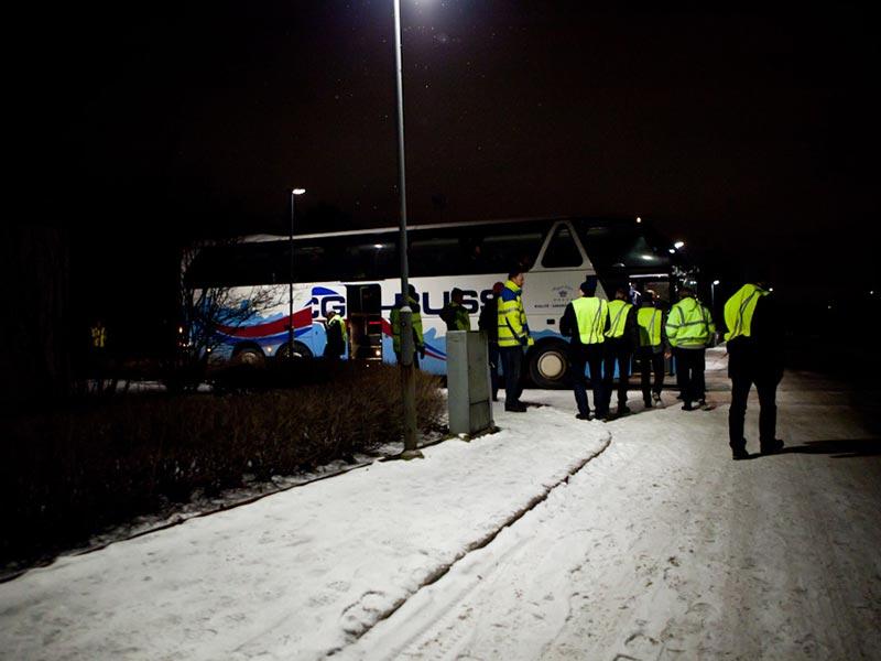 Prisma Tibro, Sweden   Prisma Eliott   LED gatubelysning  Vägbelysning   Gör ett studiebesök, titta på avstånd och undersök närmare