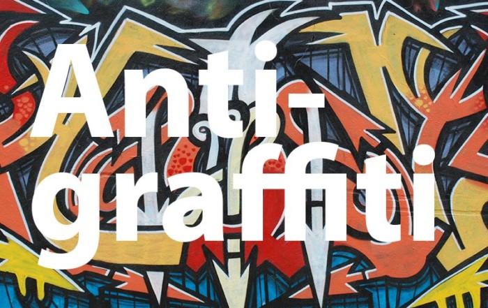 Prisma Tibro, Sweden | Prisma Daps | Färg & Form | Anti-graffiti skyddar övergångssignalen Prisma Daps