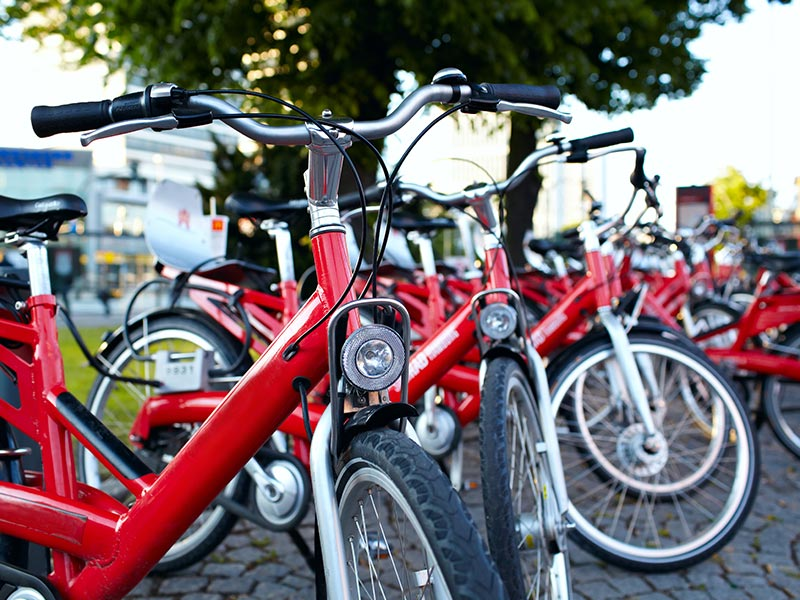 Prisma Tibro, Sweden | Prisma Eliott | LED gatubelysning |Vägbelysning | Säkerhet i motionsspår, elljusspår, motionsspår, löparspår | Parkering, cykelparkering