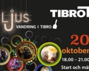 Prisma Tibro, Sweden | Prisma Eliott | LED gatubelysning |Vägbelysning | Säkerhet i motionsspår, elljusspår, motionsspår, löparspår | Ljusvandring i Tibro 2016