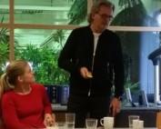 Prisma Tibro, Sweden | Prisma Daps | Prismadagen 11 okt 2016
