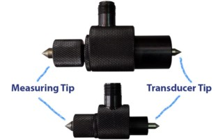 Prisma Tibro, Sweden   Prisma DI   Transducer  Tips