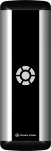 Prisma Button 300 | Armbågskontakt | Aktiveringslist