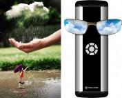 Prisma Button | Armbågskontakt | Aktiveringslist | Tål alla väder, passar inomhus och utomhus