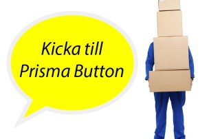 Prisma Button | Armbågskontakt | Aktiveringslist | Kick-funktion