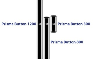 Prisma Button | Armbågskontakt | Aktiveringslist | Olika längder