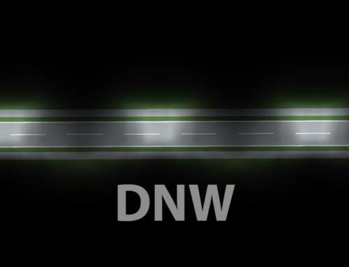 Lins DNW motsvarigheten till TDWDN