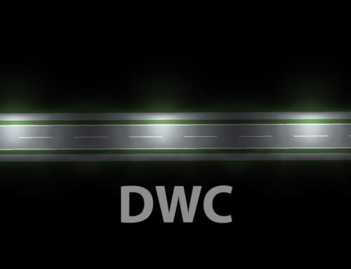 Lins DWC gör det där lilla extra