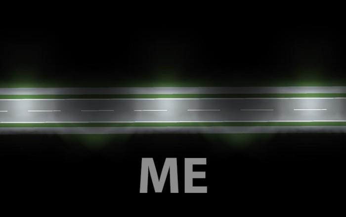 Prisma Tibro, Sweden | Prisma Eliott | LED gatubelysning |Vägbelysning | Säkerhet i motionsspår, elljusspår, motionsspår, löparspår | Linser, linskombinationer