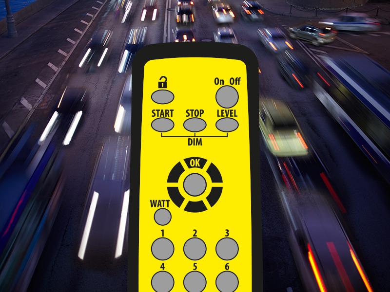Prisma Tibro, Sweden | Prisma Eliott | LED gatubelysning |Vägbelysning | Säkerhet i motionsspår, elljusspår, motionsspår, löparspår | Fördel: Fjärrkontroll nu eller sedan