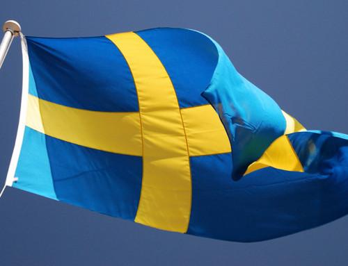 Fördel: Made in Sweden