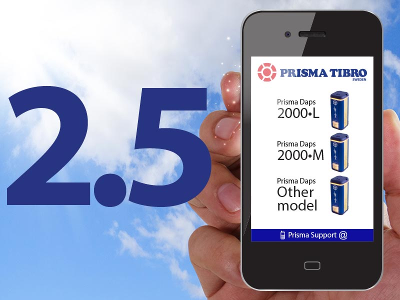 Prisma Tibro, Sweden | Prisma Daps | Android-app