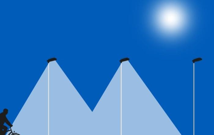 Belysning Elljusspår : Prisma tibro sweden u pedestrian signal Övergångssignal
