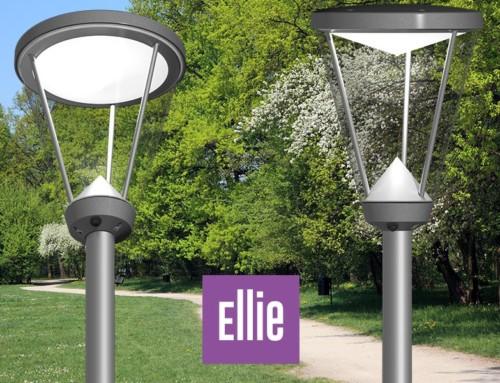 Låt oss presentera: Prisma Light Ellie