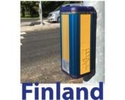 Prisma Tibro, Sweden   Prisma Daps   Referens Finland