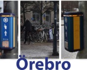 Prisma Tibro, Sweden | Prisma Daps | Referens Örebro