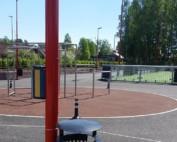 Prisma Tibro, Sweden | Prisma Daps | Tänd belysningen på Skattegårdsplanen, Tibro