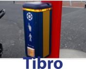 Prisma Tibro, Sweden   Prisma Daps   Referens Tibro