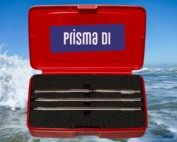 Prisma Tibro, Sweden | Prisma DI | Extension Bars for deflection indicator