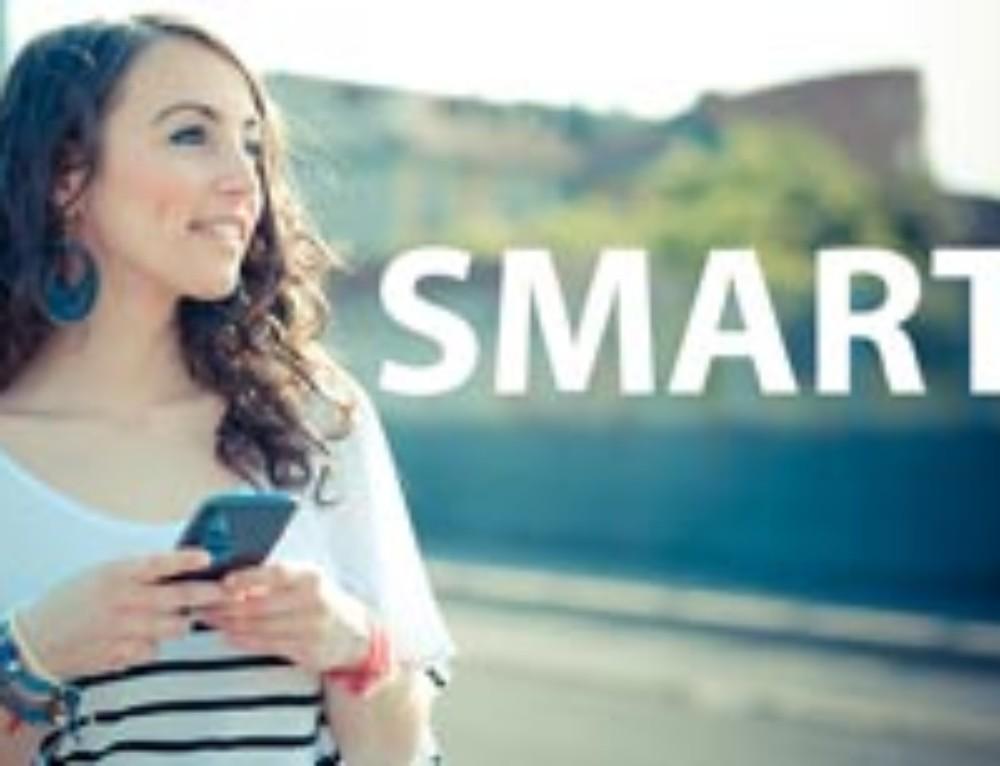 Gör det smart i city och på landet