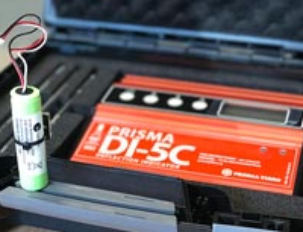 Batteriladdning, Prisma DI