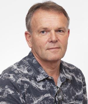 Bengt Holmgren