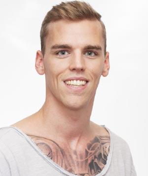 Daniel Enander