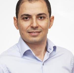 Harut Pdrossian
