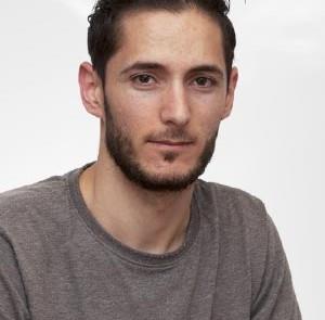 Hussam Hamed